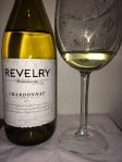 Revelry Vintners 2012 Columbia Valley Chardonnay