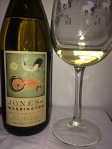 2013 Jones of Washington Chardonnay