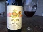 2009 Vietti Castiglione Barolo, 14% ABV