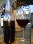 2012 Morrison Lane Vineyard Nebbiolo; a birth year wine to celebrate turning 21 in 2023.