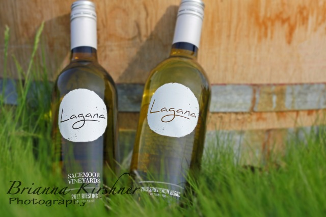 Lagana Cellars 2013 Sagemoor Riesling and Sauvignon Blanc wines are 'Best Buy' wines in Wine Enthusiast November 2014!