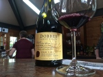2011 Dobbes Family Estate Grand Assemblage Syrah from the Rogue Valley AVA.