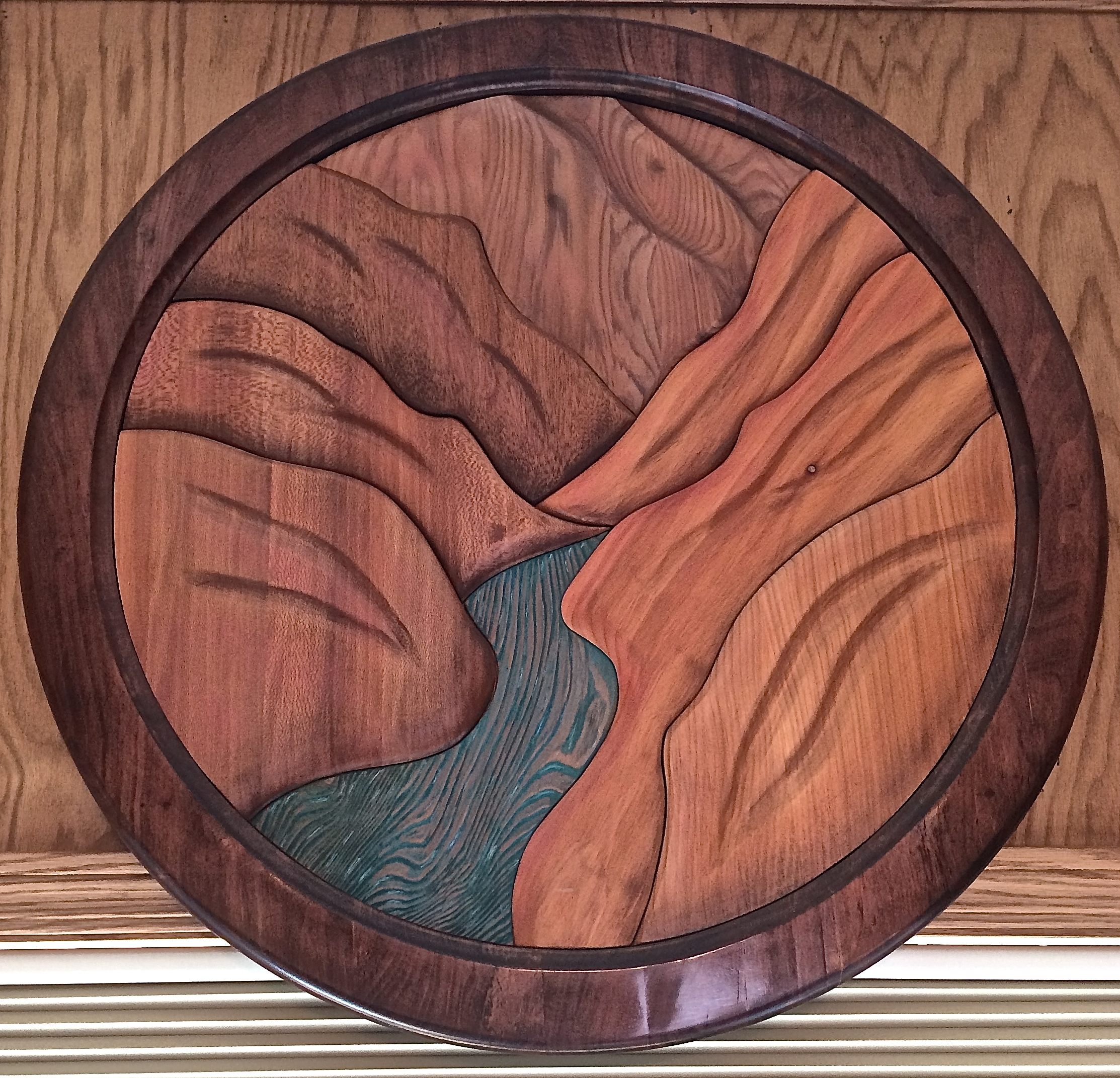 Ellensburg canyon winery kittitas county chamber of commerce Wood valley designs