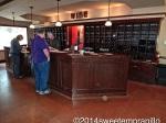 Arbor Crest Wine Cellars tasting room, Spokane, WA.