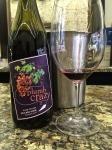Plumb Cellars 'Plumb Crazy' wine