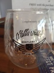 #GOTR Walla Walla Stopover commemorative wine glasses.