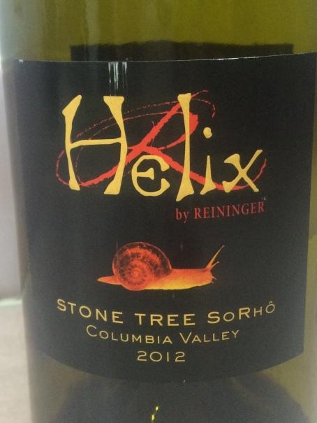 Reininger's Helix Stone Tree SoRho'