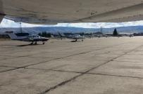 CWU Flight Program fleet.