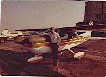 1973 Cessna 177 Cardinal
