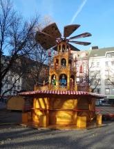 Munich Christmas Village