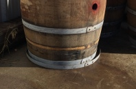 Barrel issues to deal with during wine making.