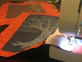 From promise to priority, the quilt is pieced.