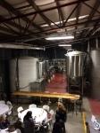 Original vat system at Ordnance Brewing, 7-15 barrels.